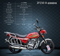 150cc street motorcycle cheap for sale ZF150-8