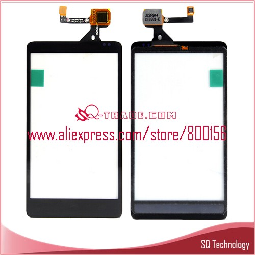 Touch Screen Digitizer for Alcatel OT993