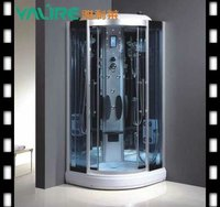 hot new products for 2015 enclosed steam shower room looking for distributor