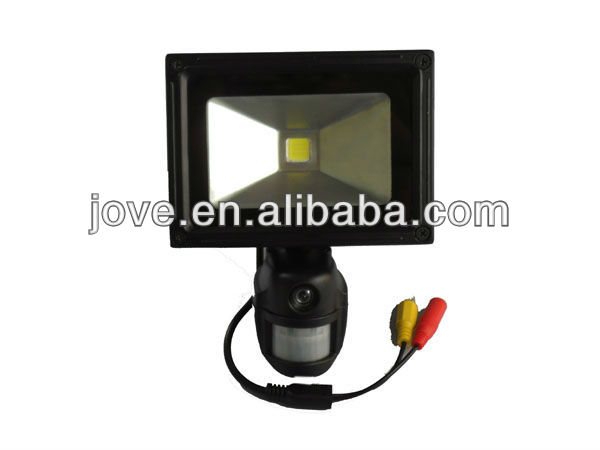 Novel Products Motion Detect Led Security Floodlight Camera
