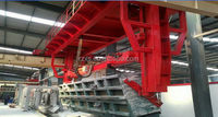 2015 Crazy Selling cellular lightweight concrete block machine