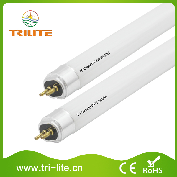 Trilite 2FT 24w T5 Fluorescent Lamp Energy Saving Light Bulbs