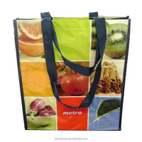 Best Selling OEM Free Factory Supply Printed PP Non Woven Handbags