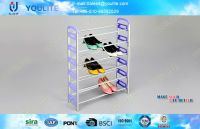 advantageous everlasting outdoor shoe rack