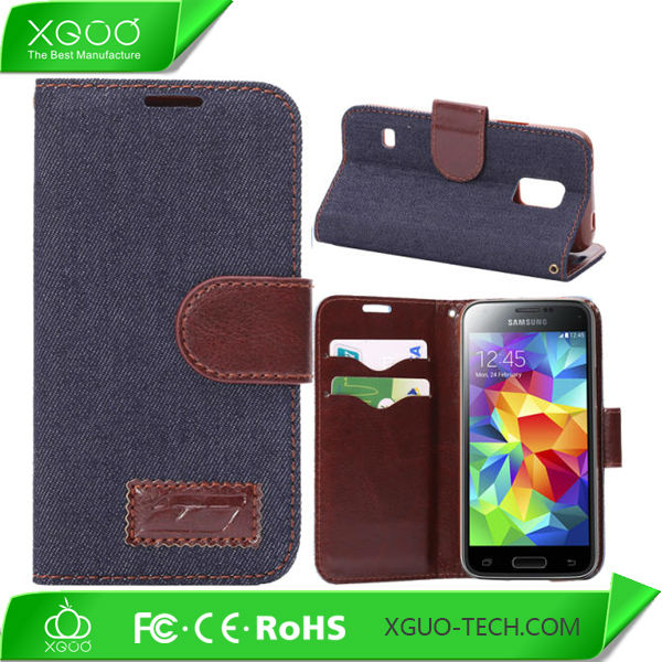 china supplier purse leather case for samsung galaxy note 3