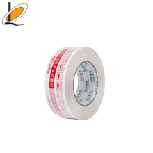 Custom Bopp packing tape, clear white green packing tape