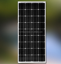 Moregosolar 100 watt solar panel manufacturers in china supply 12v 100w
