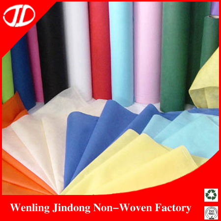 Top Selling China Atactic Polypropylene Non Woven Fabric
