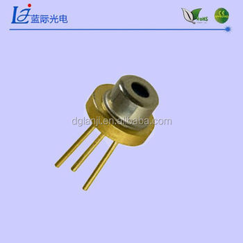 Alibaba 808nm TO18/5.6mm Infrared Laser Diode 500mw