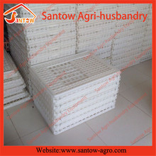 Big size PE Agricultural plastic crates for chicken transportation ,live chicken transport crate