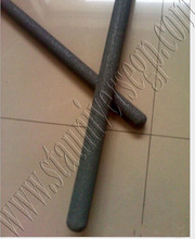 High temperature Recrystallized Silicon Carbide tube (RSIC tube) for thermocouple