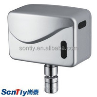 battery operated automatic faucet AC and DC 80307