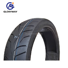 safegrip brand high teeth motorcycle tyre 2.50-17 dongying gloryway rubber