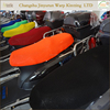 Heat insulation polyester 3D mesh cooling motorcycle battery cart seat cover