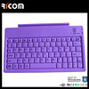 Flexible Bluetooth silicone soft keyboard for laptop and tablet pc---SKB-211B--Shenzhen Ricom