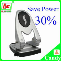 Heavy Duty Two Hole Punch HS902-80 boxer machine boxing machine punch machine