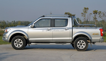 Dongfeng RICH Double Cabin 4X4 Pickup