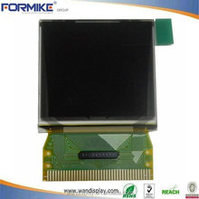 1.5 inch small oled display module with 128x128 resolution