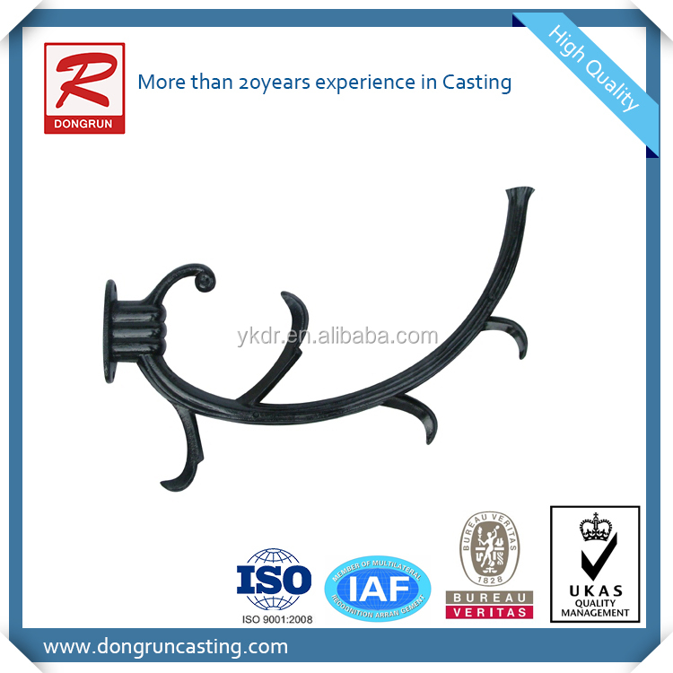 Latest innovative products cheap aluminum sand casting