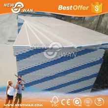 Plasterboard / Drywall / Gypsum Board Turkey