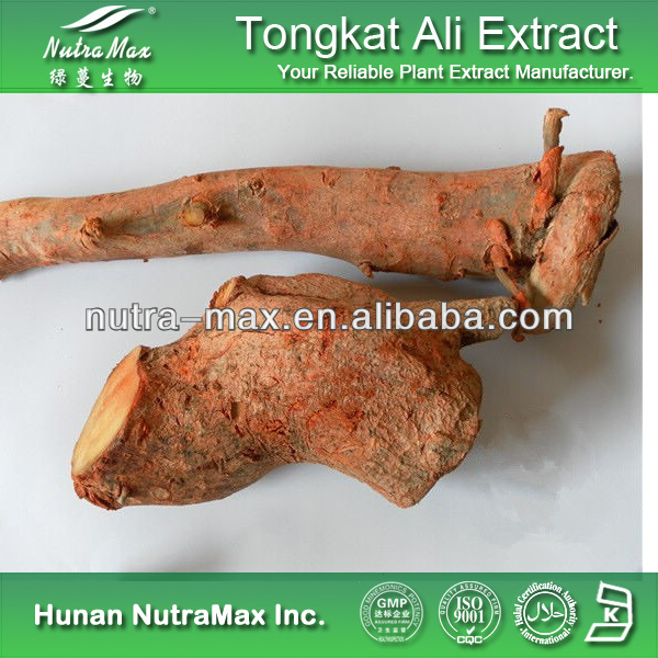 High Quality Eurycoma Longifolia Jack Extract 200:1 100:1 50:1 Male Sex Enhancement