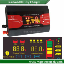 Wholesale 220v car Portable power battery charger