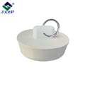 2013 New Designed bath or plastic kitchen coated rubber stopper