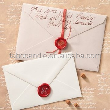 letters and envelopes Wax Seals