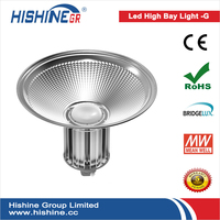 30% discountNew design SMD 200W low Led high bay light fixture