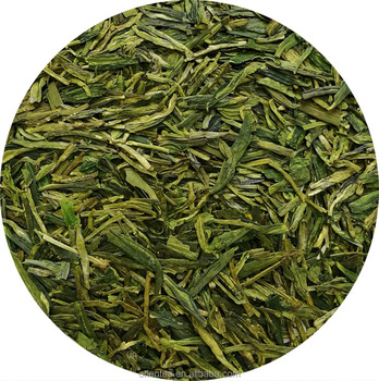 West Lake Longjing Tea Dragon Well Organic Green Tea 3rd grade