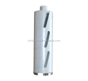 Diamond Dry Core Bits drilling tools