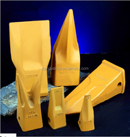 Ningbo Tiger excavator bucket teeth Supplier