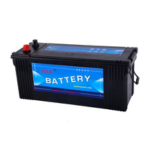 Starting 12 volt car battery