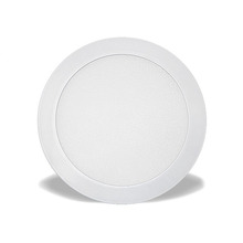 2017 cheaper led light china 3w 6w 12w 18w 24w round led panel light/led panel lights 6w/surface mount led panel lights round