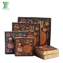 Custom Design Printed Packaging Corrugated Paper Box for Mailing or Shipping