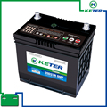 Free Lead Acid Car Battery Wholesale DIN45 SMF