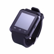 cheap touch screen watch phone DZ09 ladies bracelet wrist watch U8 A1 watch phone with skype