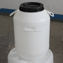 50L Round HDPE plastic water tank