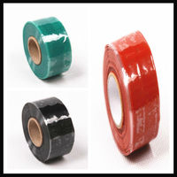 High Quality Rubber Tape Silicon Rubber