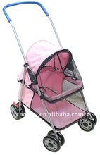 2012 popular oxford fabric dog traveling stroller KD0604051