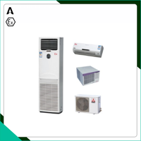 BK Explosion proof air conditioner flameproof air conditioner