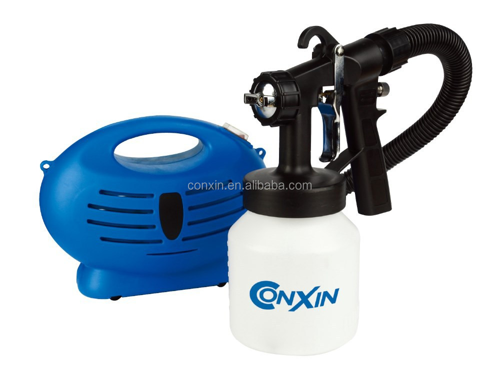 HOT SALE 650W Electric Paint Sprayer CX01