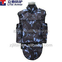 Tactical Vest Bulletproof Vest for Body Protection