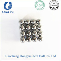 stainless steel ball for valve gas pipeline valve ball steel ball joint