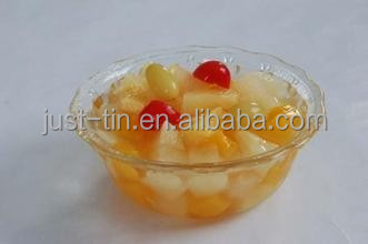 Canned Fruit Cocktail in Syrup/canned fruits wholesale/canned fruit cocktail size