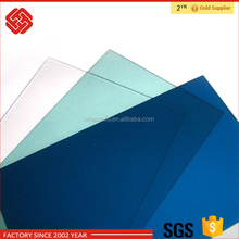 Solar Control Ability Polycarbonate Roofing Sheet