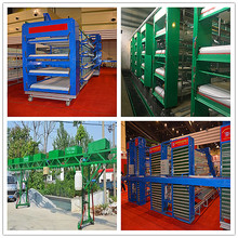 China supplier use broiler chicks rate cages for uganda in broiler chicks rate cages