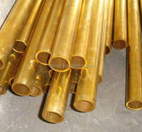 hot sale high quality brass tube