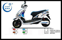 800W Fashion Power Motorcycle Cheap Electric Motorcycle
