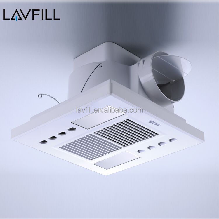 Ceiling mount ventilation fan exhaust fan for bathroom kitchen buy fan bathroom ventilators for Residential exhaust fans for bathrooms